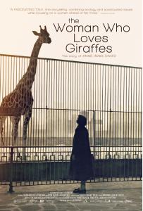 The Women Who Loves Giraffes